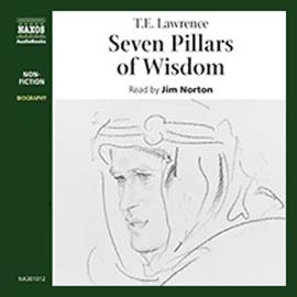 Seven Pillars of Wisdom audiobook