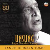 Unsung, Vol. 3