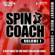 Spin Coach - Coached Spinning/Cycling Workout Music Mix - Interval-based Hill Ride With Master Instructor Gregg Cook - Deekron 'The Fitness DJ'