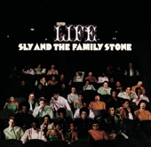 7 - Sly & The Family Stone - Life
