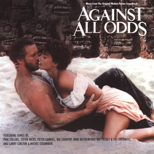 Art for Against All Odds (Take A Look At Me Now) by Phil Collins