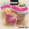 Zoom Karaoke - Piano Singalong 1 - Zoom Karaoke
