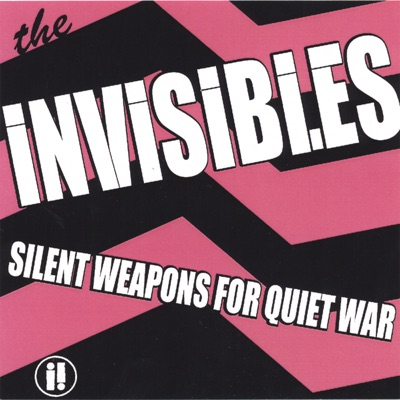 Silent Weapons for Quiet War - The Invisibles