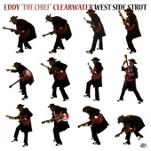 "Eddy ""The Chief"" Clearwater - Hypnotized"