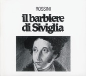 Gioachino Rossini/Academy of St. Martin in the Fields/Sir Neville Marriner - Il barbiere di Siviglia: Overture (Sinfonia)