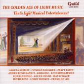 The Golden Age of Light Music: That's Light Musical Entertainment