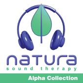 Relaxing and Inspiring Sound Therapy Alpha 1