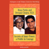 Rosa Parks & Deepak Chopra - Secrets of Inner Power, a Profile In Courage (Unabridged) artwork