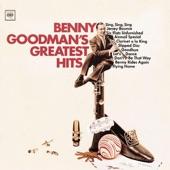 Benny Goodman & His Orchestra - Jersey Bounce (Album Version)