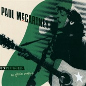 Paul McCartney - Blue Moon of Kentucky (Live Unplugged)