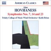 """Symphony No. 7, Op. 178, """"Nanga Parvat"""": III. Sunset artwork"""