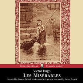 Les Misérables: Translated by Julie Rose (Unabridged) audiobook
