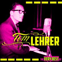 Tom Lehrer - The Very Best of Tom Lehrer artwork