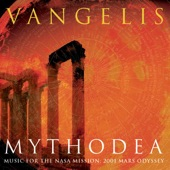 Vangelis - Mythodea - Music for the NASA Mission: 2001 Mars Odyssey: Movement 7