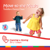 Move to the Music: Toddlers Dance Class - Bright Stars