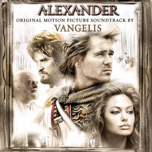Vangelis - Alexander (Original Motion Picture Soundtrack)