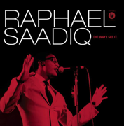 The Way I See It (Deluxe Edition) - Raphael Saadiq