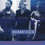 Miami Vice (Original Motion Picture Soundtrack) - Multi-interprètes