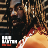 Too Bad-Buju Banton