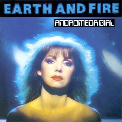 Andromeda Girl - Earth and Fire
