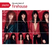 Firehouse - LOVE OF A LIFETIME with lyrics