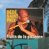 Dede Saint-prix - Voltasion