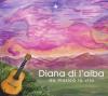 Diana Di L'alba - A Ghitarra ilustración