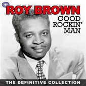 Roy Brown - Grandpa Stole My Baby