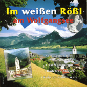Im Weißen Rössl Am Wolfgangsee