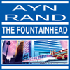 Ayn Rand - The Fountainhead (Unabridged)  artwork