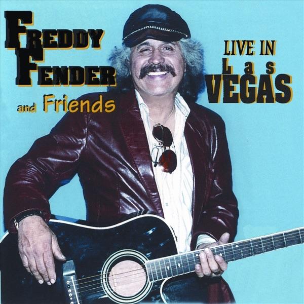 Freddy Fender & Friends - Live In las Vegas