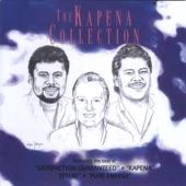 Kapena - Blue Darling/I'll Be Leaving