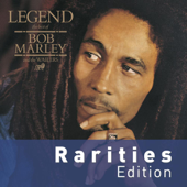Legend - The Best of Bob Marley & The Wailers (Rarities Edition)
