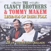 The Clancy Brothers & Tommy Makem - Whack Fol the Diddle