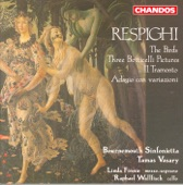 Bournemouth Sinfonietta/Tamás Vásáry - Gli uccelli (The Birds), P. 154: I. Preludio