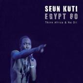 Seun Kuti & Fela 'Egypt80 - Think Africa 12 inch
