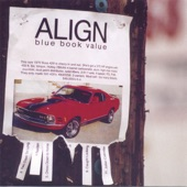 Align - Character Flaw