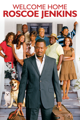 Welcome Home Roscoe Jenkins - Malcolm D. Lee