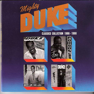 Mighty Duke - The Mighty Duke Classic Collection 1986-1990