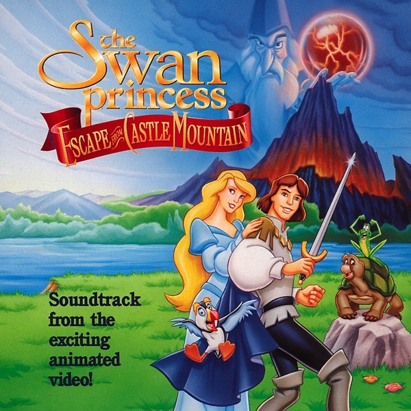 the swan princess by various artists on apple music