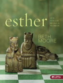 Esther (Session 5: A Table Set for Providence)