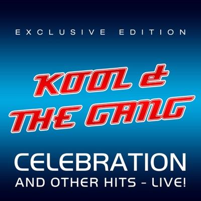 Celebration (Live) - Kool & The Gang