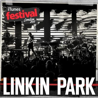 iTunes Festival: London 2011 - EP - Linkin Park