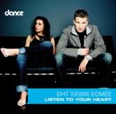 Listen to Your Heart (feat. Edmée) [Dance]