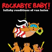 Rockabye Baby! - Runnin' with the Devil