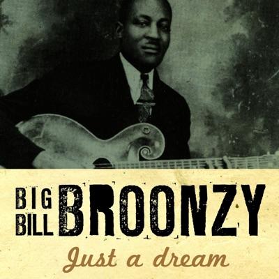 Just a Dream - Big Bill Broonzy