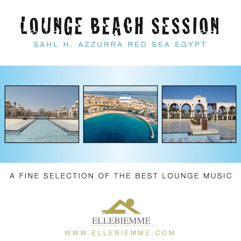 Lounge Beach Session: Ellebiemme