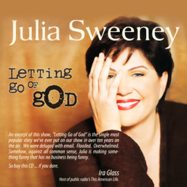 Letting Go of God audiobook