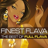 Full Flava - The Glow of Love (feat. Donna Gardier)