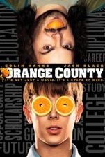 Capa do filme Orange County - Correndo Atrás do Diploma (Legendado)
